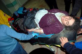 Al menos 41 muertos en el este de Turquía por un terremoto de 6 grados