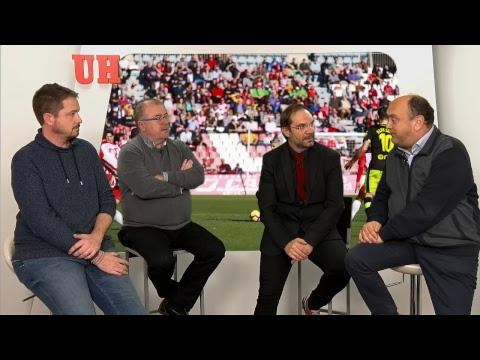 Debate en clave mallorquinista en Ultima Hora Esports