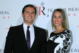 Albert Rivera y Beatriz Tajuelo rompen tras cuatro años de relación