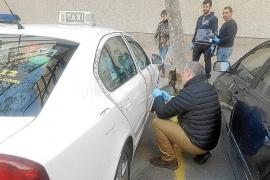 El Ayuntamiento de Palma financiará cámaras de seguridad a los taxistas