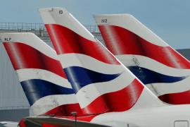 El aeropuerto de Heathrow suspende sus vuelos por el avistamiento de un dron
