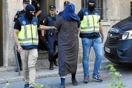 Libertad bajo fianza de 60.000 euros para el fundador de la supuesta célula yihadista de Inca