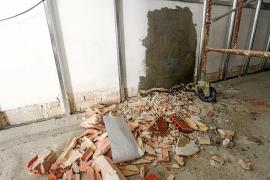 Las cámaras de seguridad captaron a los ladrones que asaltaron una joyería de Vila el día de Reyes