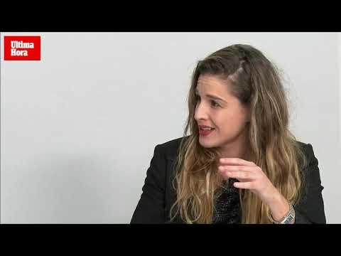 Malena Contestí: «Hoy en día hay mujeres que han hecho del feminismo su profesión»