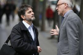 La juez ordena el ingreso en prisión de Oriol Pujol