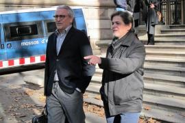 La Audiencia ordena el ingreso en prisión de Oriol Pujol por el caso ITV