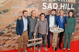 'Desenterrando Sad Hill', un filme con sello mallorquín en los Goya