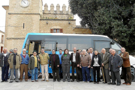 El Ajuntament recorta el servicio de bus urbano para ahorrar 120.000 euros al año