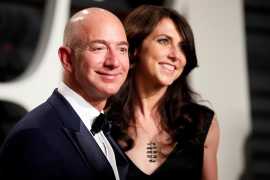 El hombre más rico del mundo se divorcia tras 25 años de matrimonio