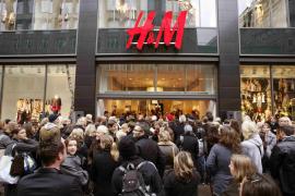 H&M cierra seis de sus tiendas en España
