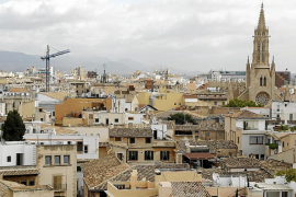 Las revisiones catastrales evitan las irregularidades urbanísticas