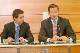 Hacienda detecta que Urdangarín desvió al extranjero 150.000 euros en dos años