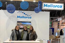 El Consell tiene asegurada la promoción turística de Mallorca en las grandes ferias