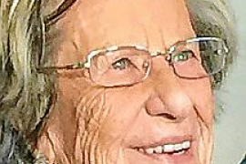 Fallece Margarita Cerdá, condesa viuda de Perelada
