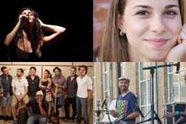 Sant Sebastià Palma 2019: Concierto de jazz en la Plaça de Cort