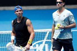 Nadal debuta en Australia ante el local Duckworth y Munar con Fognini