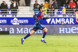 Lluís Sastre pone fin a su etapa en el Huesca