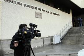 Detenido un segundo menor por los atracos a taxistas en Palma