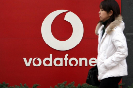 Vodafone España anuncia el despido de 1.200 trabajadores