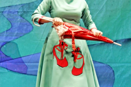Maria Bimbolles se lanza al musical