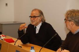 Andreu Manresa, nuevo presidente de la federación de Radio y Televisión Autonómicas