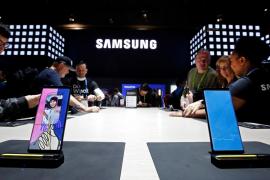 Samsung pone fecha a la presentación del Galaxy S10