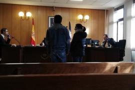 Juzgan a un cocinero de un restaurante de Palma por abusar de una compañera