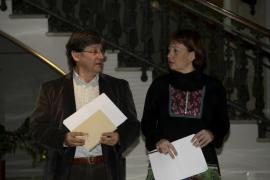 El PSIB estrena año llamando 'mentiroso' a Rajoy y criticando la  gestión de Bauzá