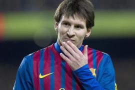 Messi y Valdés, bajas de última hora a causa de la gripe