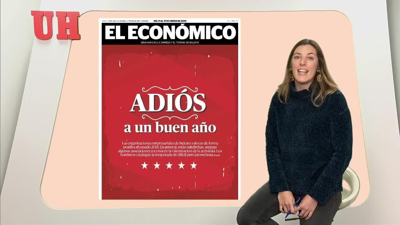 2018: satisfacción general de las asociaciones empresariales de Balears