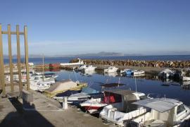 PSM-IV-ExM se opone a la «macroampliación» del muelle de Son Serra de Marina