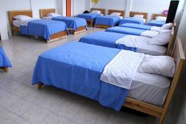 Seis meses de ingreso en un centro de menores a los detenidos por los atracos a taxistas