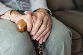 Un anciano mata a otro a golpes de bastón en una residencia de Soria