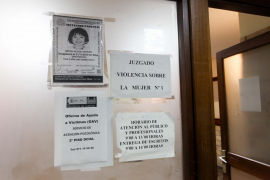 La expareja de Sara Calleja será juzgada el viernes en Ibiza y se enfrenta a 7 años de prisión