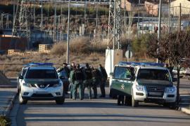 La Guardia Civil detiene al hombre que se ha atrincherado tras matar a su madre