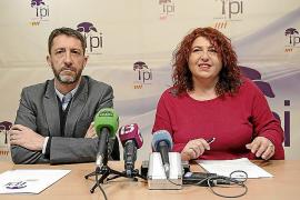 El Pi anuncia que no pactará con Vox