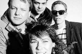 El 30 aniversario de la obra magna de Pixies, 'Doolittle', se conmemora en Palma