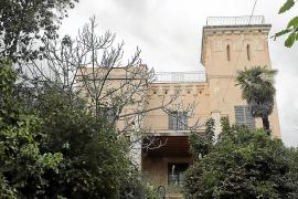 Un extranjero rehabilitará Villa Antonia, emblemática casa señorial de El Terreno