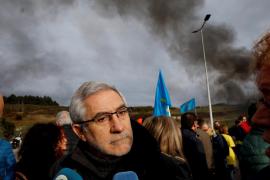 IU debate si sanciona a Llamazares por impulsar la plataforma Actúa