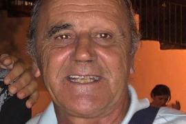 Desaparecido un hombre de 65 años en Palma
