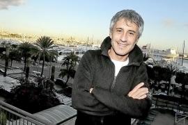 Un «agradecido» Sergio Dalma firma en Palma su disco «más ambicioso»