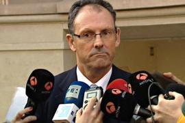 El abogado del Duque de Palma confirma que está  en Washington