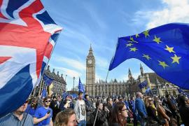 Gobierno y CAEB organizan en Palma una cumbre turística sobre el 'Brexit'