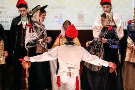 El Cine Regio vuelve a acoger el festival de bailes y música popular
