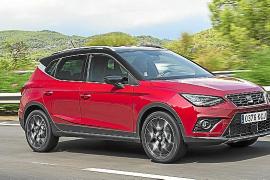 SEAT batió en 2018 su récord de ventas histórico