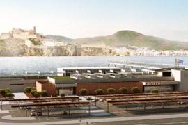 La Autoridad Portuaria licita las obras para la nueva estación marítima del Botafoc