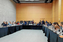 El ERE de Cemex prevé despedir a 86 de los 98 empleados de la planta de Lloseta