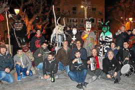 Los núcleos de Manacor también quieren ir de fiesta