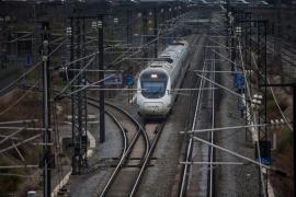 Muere un menor atropellado por un tren en Gualba, Barcelona