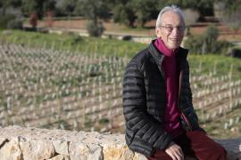 Fallece a los 76 años Patrick Léon, enólogo asesor de la bodega Son Mayol